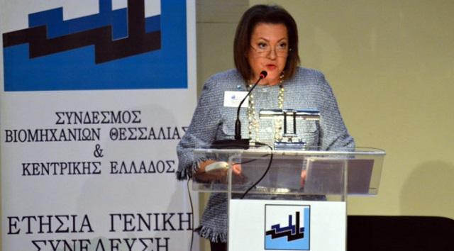 Υπόμνημα του ΣΒΘΣΕ στο Υπουργείο για το Χωροταξικό Πλαίσιο Θεσσαλίας