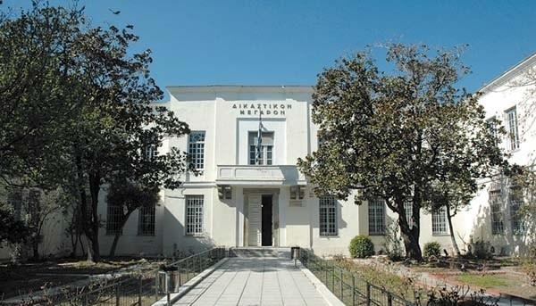 Ανάβει «φωτιές» το δικαστικό μέγαρο