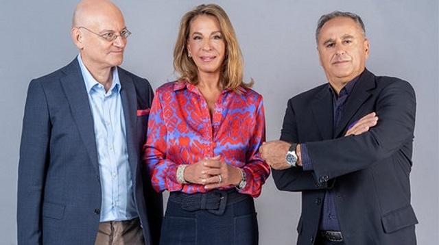Η επίσημη ανακοίνωση της ΕΡΤ για την Όλγα Τρέμη
