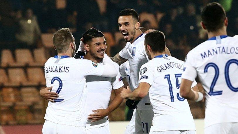 «Εθνική» ανάταση, 0-1 την Αρμενία