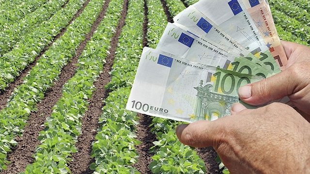 Επιδότηση ύψους 14.000 ευρώ σε συνολικά 418 αγρότες