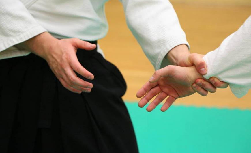 Μαθήματα αυτοάμυνας στην Αργαλαστή
