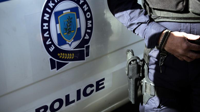 Καταδρομικές επιθέσεις σε γραφεία εταιρειών σε Μαρούσι και Ν. Φιλαδέλφεια