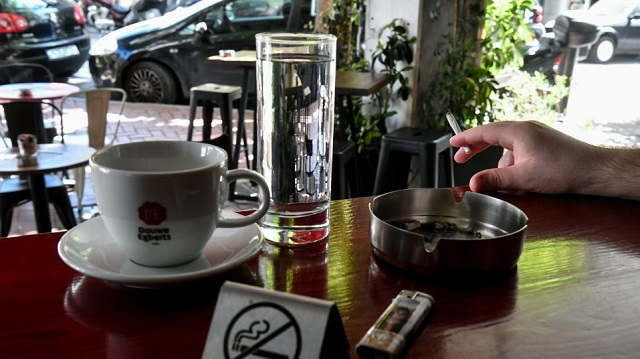 Αντικαπνιστικός νόμος: Από 100 έως 10.000 τα πρόστιμα