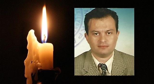 «Εσβησε» στα 51 του χρόνια ο δικηγόρος Γιώργος Γανωτής