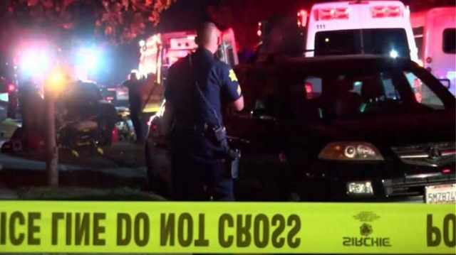 Καλιφόρνια: Άγνωστος άνοιξε πυρ σε αυλή σπιτιού - 4 νεκροί και 6 τραυματίες