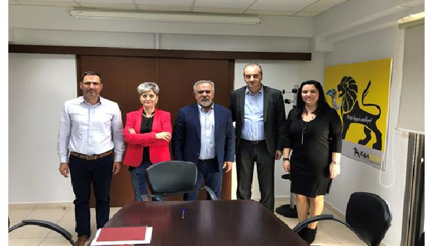 Τοποθετείται και ο 2ος Σταθμός Αποσυμπίεσης Φυσικού Αερίου στην Ελασσόνα λόγω μεγάλης ζήτησης