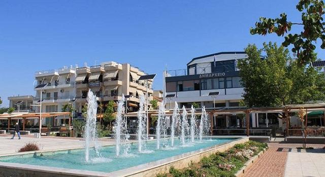 Προσλήψεις δύο ειδικών συνεργατών στον Δήμο Αλμυρού