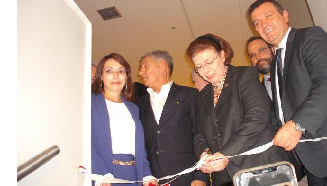 Λίνα Μενδώνη: «Στην πρώτη γραμμή πρωτοπορίας το Αρχαιολογικό Μουσείο»