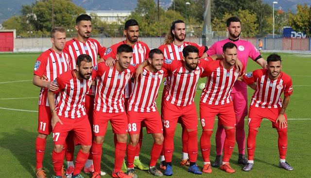Σούλης Παπαδόπουλος: «Ουδέποτε μπήκαμε στο παιχνίδι»