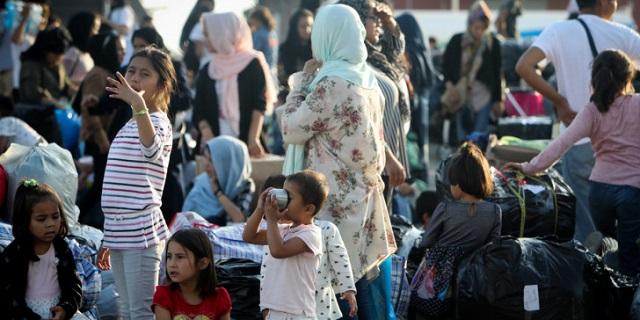 «Κραυγή αγωνίας» από το Καστελόριζο: Οι πρόσφυγες αναζητούν κατάλυμα ακόμα και σε εκκλησίες