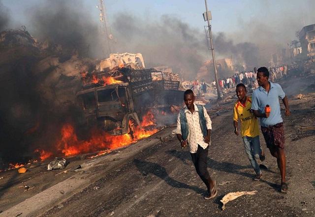 Αιματοχυσία με δεκάδες νεκρούς σε επίθεση τζιχαντιστών στο Μάλι