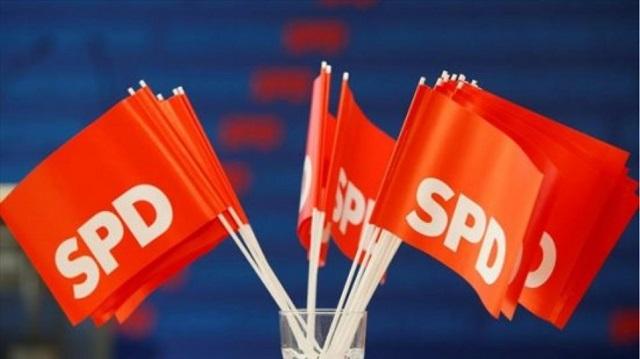 Γερμανία: Το SPD ψηφίζει για τη νέα ηγεσία του κόμματος