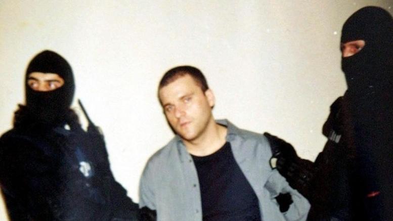 Οι ρουμανικές αρχές στέλνουν τον Πάσσαρη στην Ελλάδα