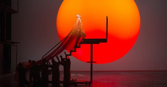 Η όπερα «Ακενάτον» στο «Αχίλλειον»