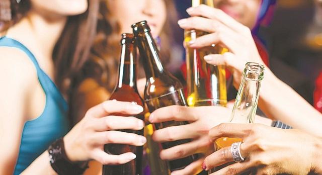 Μαθητής λιποθύμησε από αλκοόλ σε Λύκειο του Βόλου