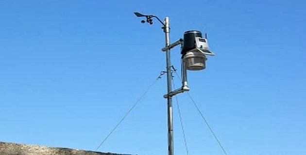 Δεκατρία χρόνια εκτός λειτουργίας ο μετεωρολογικός σταθμός Σκοπέλου
