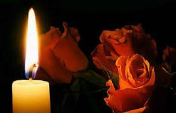 Κηδεία ANΔΡONIKHΣ (ΝΙΚΗΣ) ΓΕΩ. ΚΟΝΤΟΖΗΣΗ