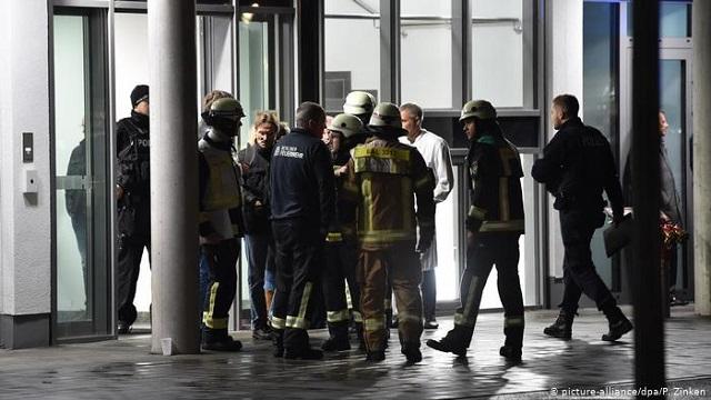 Πάγωσε η Γερμανία: Δολοφόνησαν τον γιο του πρώην προέδρου Ρίχαρντ φον Βάιτσεκερ