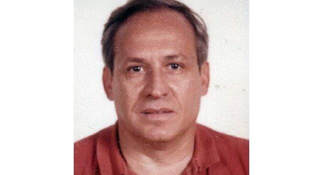 Πένθος στον Ολυμπιακό Β. για τον θάνατο του Δημήτρη Καπότση