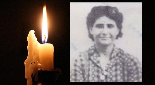 Κηδεία ΕΥΤΥΧΙΑΣ Ε. ΝΤΑΤΣΙΟΥ