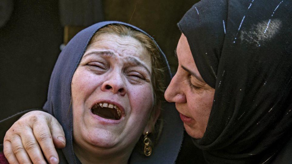 Συρία: Δεκάδες νεκροί από αεροπορικές επιδρομές - Ανάμεσά τους και πολλά παιδιά