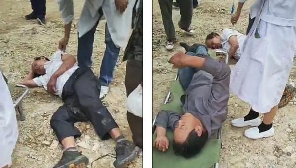 Τραγωδία σε κηδεία: Σφήκες επιτέθηκαν και σκότωσαν τρεις
