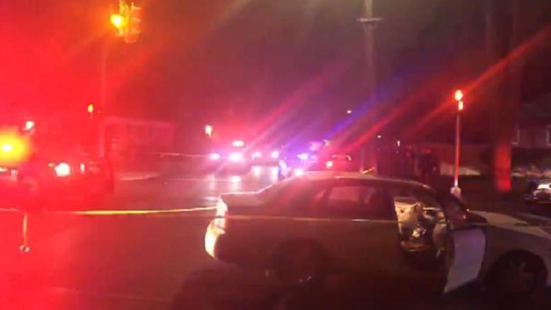Νεκρός αστυνομικός από πυρά στο Ντιτρόιτ