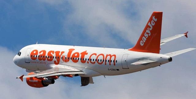 Πτήσεις Easy Jet για τρίτη χρονιά στο αεροδρόμιο Ν. Αγχιάλου