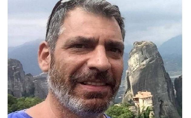 Το θάνατο Έλληνα ηθοποιού που ήταν φίλος του ανακοίνωσε ο Γιάννης Σερβετάς