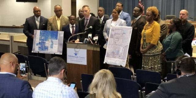 Φλόριντα: Βρέθηκαν 145 φέρετρα θαμμένα κάτω από λύκειο