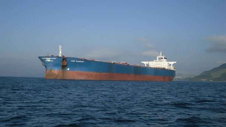 Φωτιά σε φορτηγό πλοίο: Νεκρός ο Έλληνας πλοίαρχος
