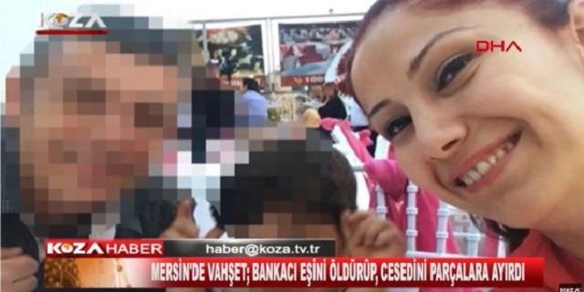 Φρικτό έγκλημα στην Τουρκία: Πέρασε τη γυναίκα του από μηχανή του κιμά