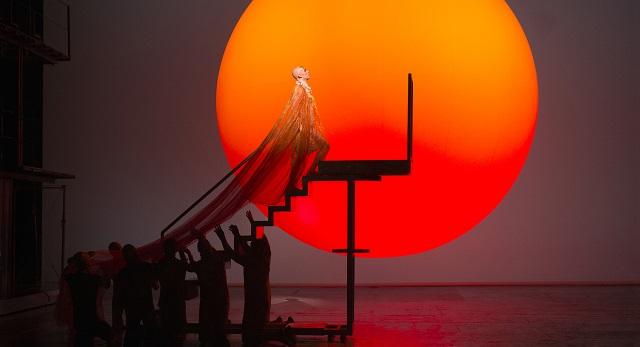 Επική πρεμιέρα όπερας στο «Αχίλλειον»