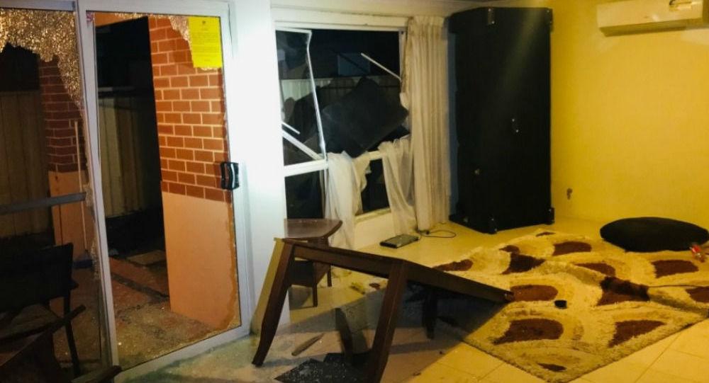 Aυστραλία : Νοίκιασαν σπίτι Airbnb για πάρτι και το κατέστρεψαν ολοσχερώς