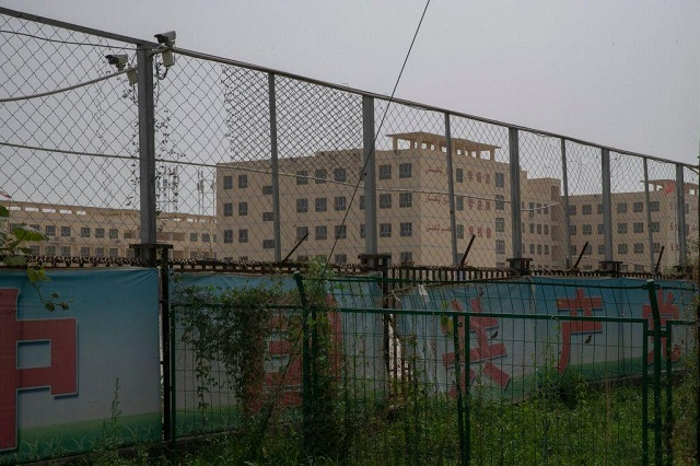 Απόρρητα έγγραφα για τις συνθήκες κράτησης Μουσουλμάνων στα στρατόπεδα της Κίνας