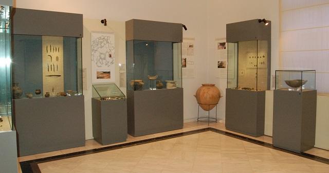 Εκπαιδευτικά προγράμματα στο Μουσείο Αλμυρού
