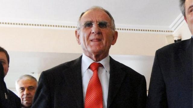 Παραιτήθηκε ο 80χρονος νέος διοικητής του νοσοκομείου Καρδίτσας