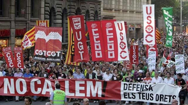 Ισπανία: Δικαστήριο έκρινε νόμιμη την απόλυση λόγω αναρρωτικής άδειας