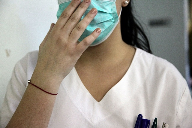 Οκτάχρονο παιδί πέθανε από διφθερίτιδα στο Νοσοκομείο Παίδων