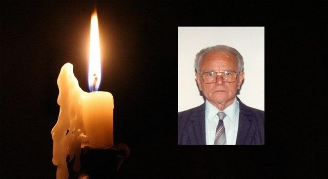 Απεβίωσε Βολιώτης συνταξιούχος εκπαιδευτικός
