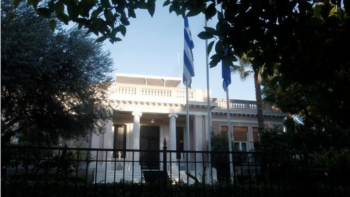 Τελεσίγραφο της Ελλάδας στην Λιβύη για την συμφωνία με την Τουρκία