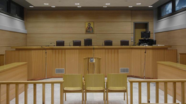 Λάρισα: Κάθειρξη 8 ετών στην τραπεζικό που υπεξαίρεσε 1,8 εκατ. ευρώ