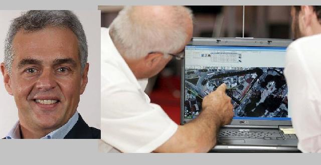 Στέφανος Κοτσώλης, Γενικός Διευθυντής του Ελληνικού Κτηματολογίου: «Ψηφιακό Κτηματολόγιο στην υπηρεσία του πολίτη»