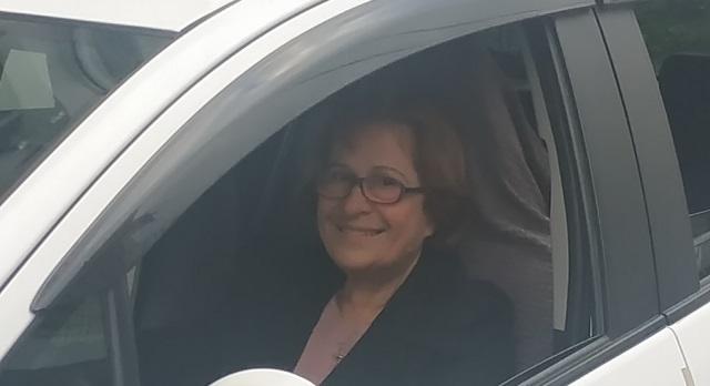 Κατερίνα Τσουκάλη: Σοφερίνα στα 68 της!