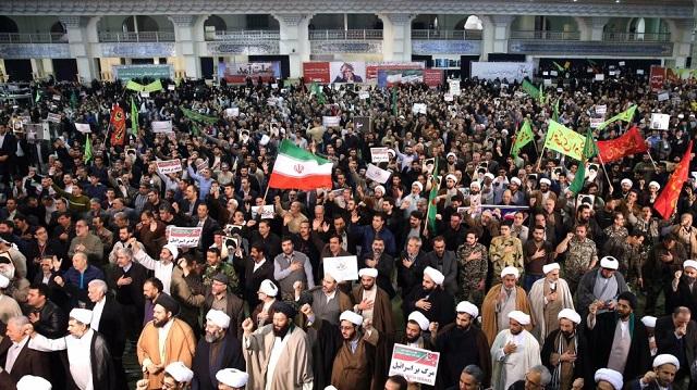 «Φρικιαστικές σφαγές» στο Ιράν καταγγέλλει η Διεθνής Αμνηστία - Τουλάχιστον 208 οι νεκροί