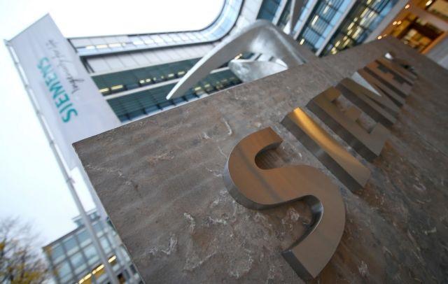 Siemens: Τι γράφει ο γερμανικός Τύπος για τις ποινές για τα «μαύρα ταμεία»