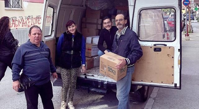 Ανθρωπιστική βοήθεια από τη Μητρόπολη για τους σεισμόπληκτους της Αλβανίας