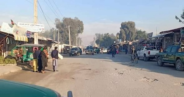 Αφγανιστάν: Έξι νεκροί από ένοπλη επίθεση σε όχημα στην Τζαλαλαμπάντ