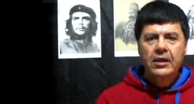 5 μήνες φυλάκιση στον Χριστόδουλο Ξηρό για τη φωτιά στις φυλακές Διαβατών